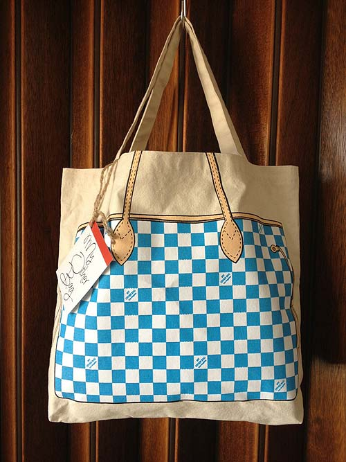 on sale d658d fa493 MY OTHER Bag マイアザーバッグ♪ [Hawaiian Style ...